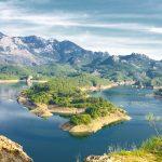 Uyandırılmayı Bekleyen Güzel: Karacaören Gölü