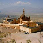 Doğu'nun Sanat Harikası: Ağrı İshak Paşa Sarayı