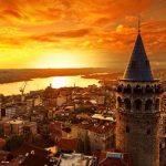 İstanbul'un Biricik Gözdesi: Galata Kulesi