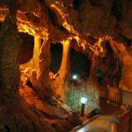 Türk Mağara Turizminin Mihenk Taşı: Burdur İnsuyu Mağarası