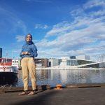Kuzey'in Kızı: Oslo